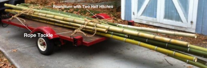 rope-tackle-truckers-hitch